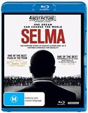 Selma | Blu-ray