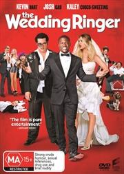 Wedding Ringer, The | DVD