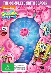 Spongebob Squarepants - Season 9 | DVD