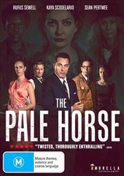 Pale Horse | Mini-Series, The | DVD