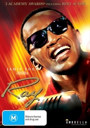 Ray | DVD