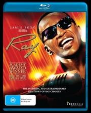 Ray | Blu-ray