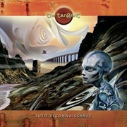 Auto Reconnaissance - Limited Edition | CD
