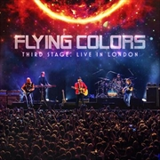 Third Stage - Live In London | CD
