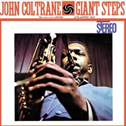 Giant Steps - 60th Anniversary Deluxe Edition | Vinyl