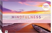 Sunset - Mindfulness 500 Piece Puzzle | Merchandise