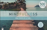 Boardwalk - Mindfulness 500 Piece Puzzle | Merchandise