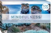 Apostles - Mindfulness 500 Piece Puzzle | Merchandise