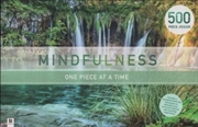 Lagoon - Mindfulness 500 Piece Puzzle | Merchandise
