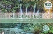 Lagoon - Mindfulness 500 Piece Puzzle | Merchandise