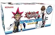 Yu-Gi-Oh! - Speed Duel Battle City Box | Merchandise