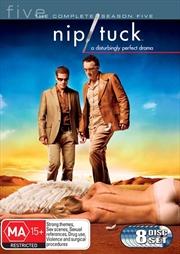 Nip/Tuck - Season 5 | DVD