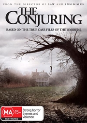 Conjuring, The | DVD