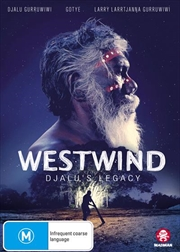 Westwind - Djalu's Legacy | DVD