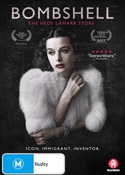 Bombshell - The Hedy Lamarr Story | DVD