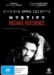 Mystify - Michael Hutchence | DVD