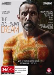 Australian Dream, The | DVD