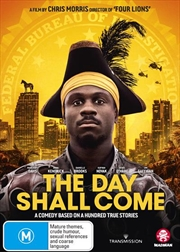 Day Shall Come, The | DVD