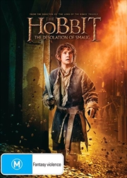 Hobbit - The Desolation of Smaug | DVD