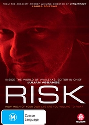 Risk | DVD