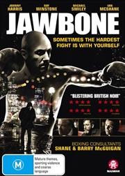 Jawbone | DVD