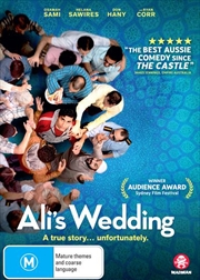 Ali's Wedding | DVD