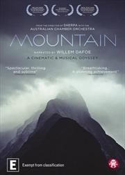 Mountain | DVD