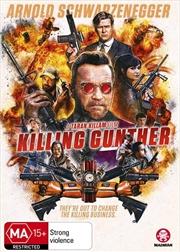Killing Gunther | DVD