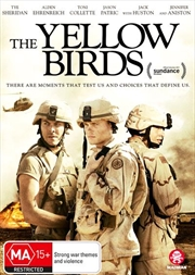 Yellow Birds, The | DVD