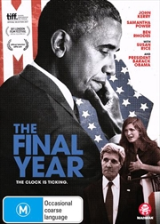 Final Year, The | DVD