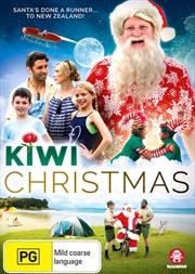 Kiwi Christmas | DVD