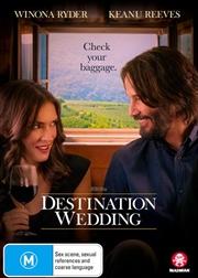 Destination Wedding | DVD