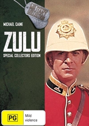 Zulu - Special Collector's Edition | DVD