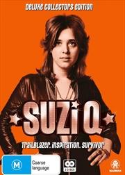 Suzi Q | DVD
