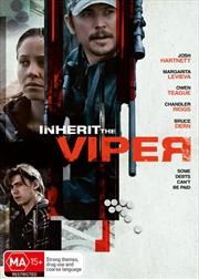 Inherit The Viper | DVD