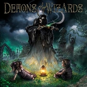Demons And Wizards | CD