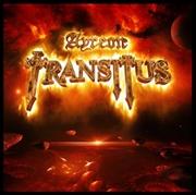 Transitus - Red Coloured Vinyl | Vinyl