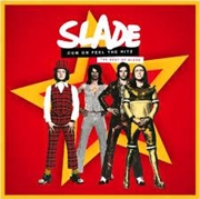 Cum On Feel The Hitz - Best Of Slade | Vinyl