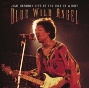 Blue Wild Angel | CD