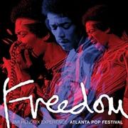 Freedom - Atlanta Pop Festival | CD