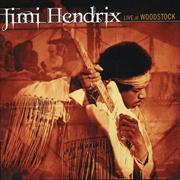 Live At Woodstock | CD