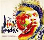 Many Faces Of Jimi Hendrix | CD