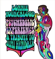 Psychedelic Experience: Tribute To Jimi Hendrix | CD