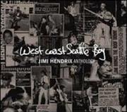 West Coast Seattle Boy: The Jimi Hendrix Anthology | CD