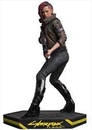 Cyberpunk 2077 - V-Female Figure | Merchandise