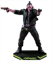 Cyberpunk 2077 - Jackie Welles Figure | Merchandise