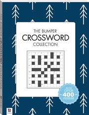 Bumper Crossword Collection | Books