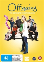 Offspring - Series 4 | DVD