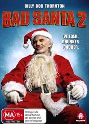 Bad Santa 2 | DVD