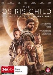 Osiris Child - Science Fiction - Vol 1, The | DVD
